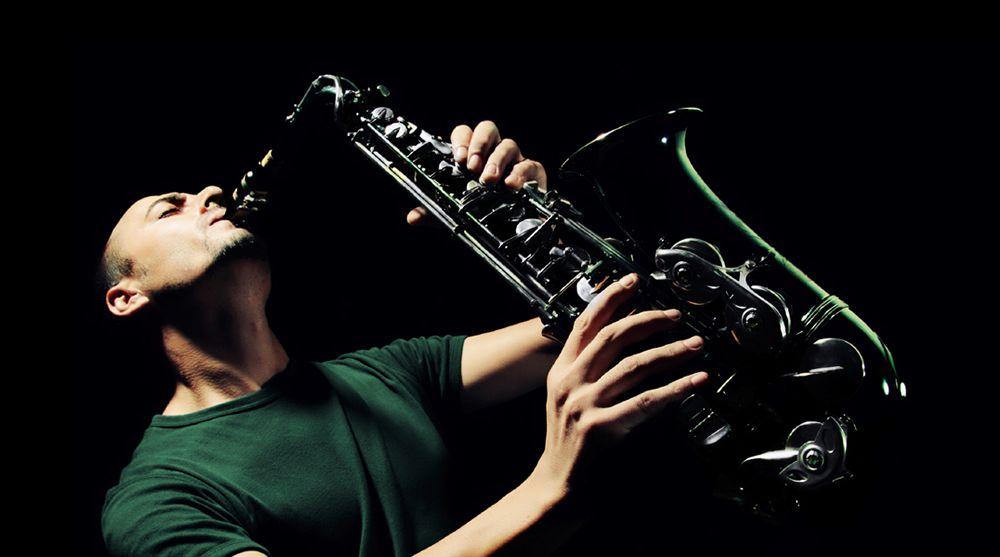 Обучение саксофону