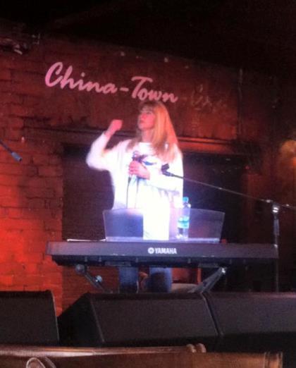 Концерт Живая Гармония в China Town Cafe