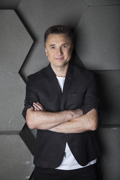 Педагог гитары Александр Груздев