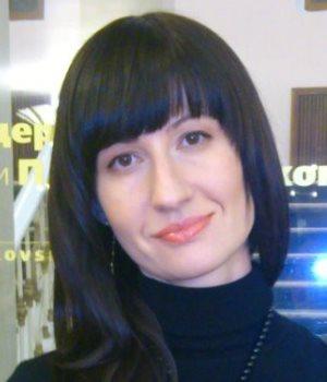 Преподаватель комплексного фортепиано Россошанская О.