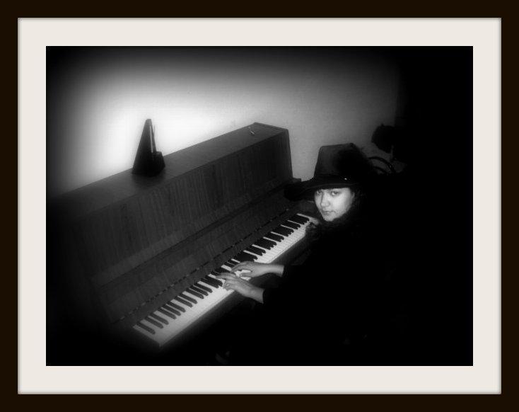Преподаватель фортепиано Сафина А.