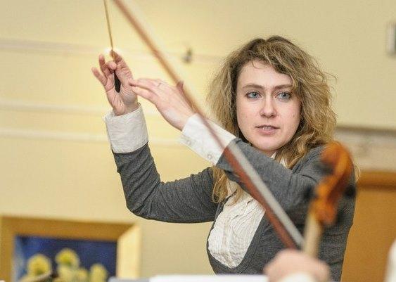 Преподаватель фортепиано и композиции Староверова А.