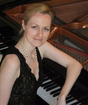 Tatiana Gorbunova pianist_Татьяна Горбунова пианистка
