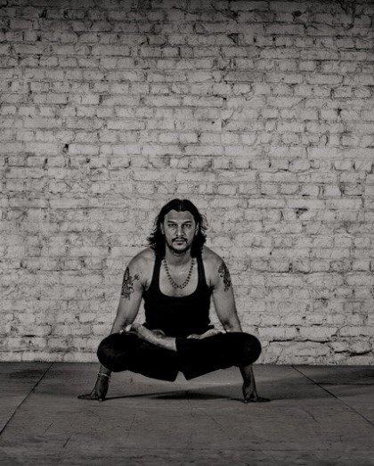 Мастер-класс по йоге для вокалистов Живая Гармония
